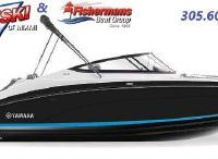 2022 Yamaha Boats 212