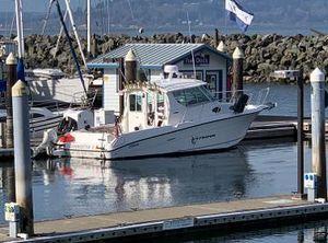 2006 Seaswirl Striper 2901