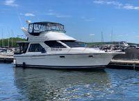 1999 Bayliner 3788 Command Bridge Motoryacht