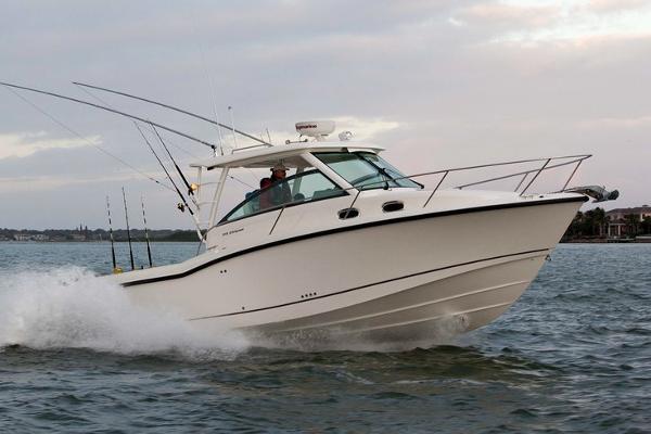 Boston Whaler boats for sale in California - Boat Trader