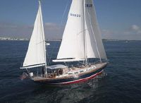 1997 Hinckley Custom 60