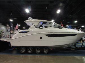 2020 Sea Ray 350 Coupe