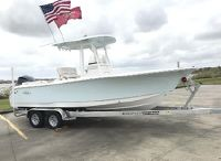 2020 Sea Hunt Ultra 239 SE
