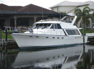 1986 Bayliner 4588 Motoryacht