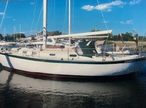 1979 Vineyard Vixen 34