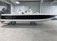 2021 Robalo 206 Cayman