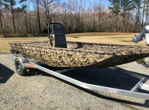 Duck Boats For Sale >> Edge Duck Boats Boats For Sale Boat Trader