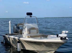 2014 Key West 210 Bay Reef