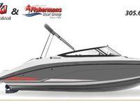 2021 Yamaha Boats SX190