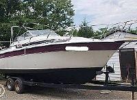 1990 Carver Montego 2357