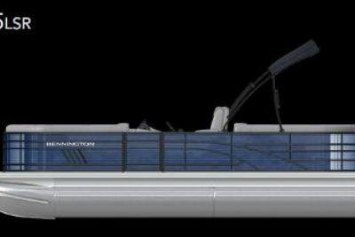 2022 Bennington 25 LSR