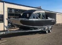 2022 North River 23 SeaHawk