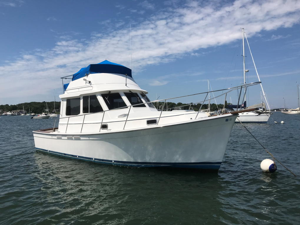 Cape-dory boats for sale - Boat Trader