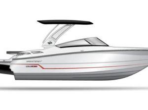 2022 Monterey 305 SS