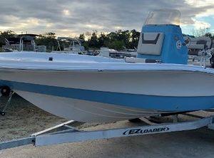 2021 Aquasport 224