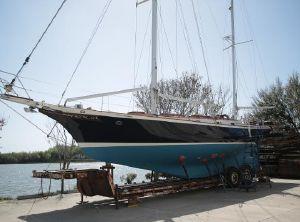 1986 Cherubini 44