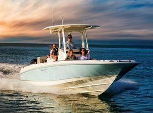2021 Boston Whaler 270 Dauntless