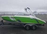 2021 Yamaha Boat 212X