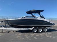2021 Yamaha Boat 275SE