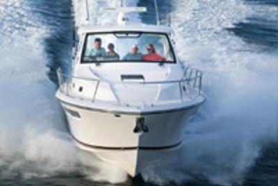 2021 Pursuit OS 355 Offshore