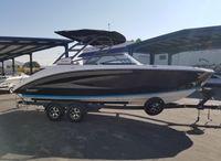 2021 Yamaha Boat 252 SE
