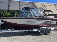 2021 Starcraft Fishmaster 196