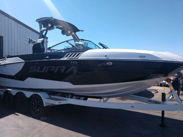 Supra Boats For Sale Boat Trader