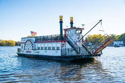 1984 Skipperliner Dinner Boat