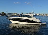 2016 Cruisers Yachts Cantius