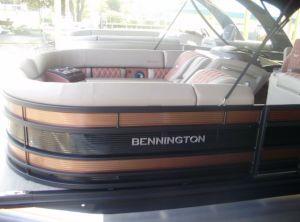 2022 Bennington 23RSB