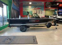 2021 Alumacraft Voyageur 175 Sport