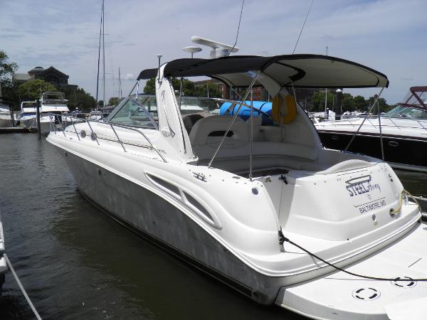 Sea Ray 290 Amberjack Owner S Manual Specific Information Pdf Download Manualslib