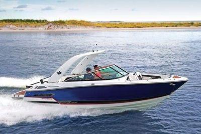 2022 Monterey 278SS