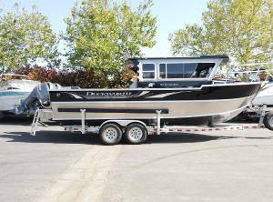 2021 Duckworth 26 Offshore