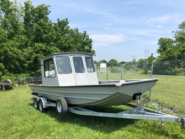 Jon boats for sale - Boat Trader