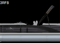 2022 Bennington 23 RFB SPS