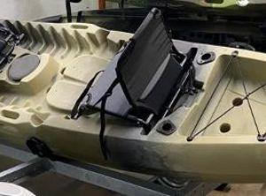 2021 Native Watercraft Stingray 13.5 Tandem