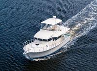 2021 Henriques 42 Cruiser