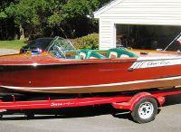 1961 Chris-Craft Capri 19'