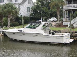 1990 Tiara Yachts 36 Express