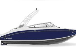 2022 Yamaha Boats 195 S