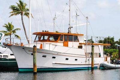 1981 Marine Trader Island Trader Ms