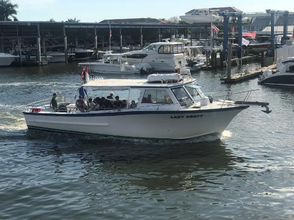 Power Commercial boats for sale in Florida - Boat Trader