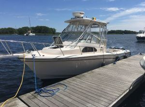 Grady-white 282 Sailfish boats for sale - Boat Trader