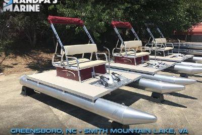 2021 Paddle King PK4400