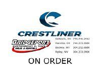 2021 Crestliner 1600 Storm
