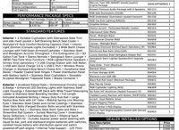 2022 Bennington RX Sport Series 27 RSBT2ST - SWINGBACK