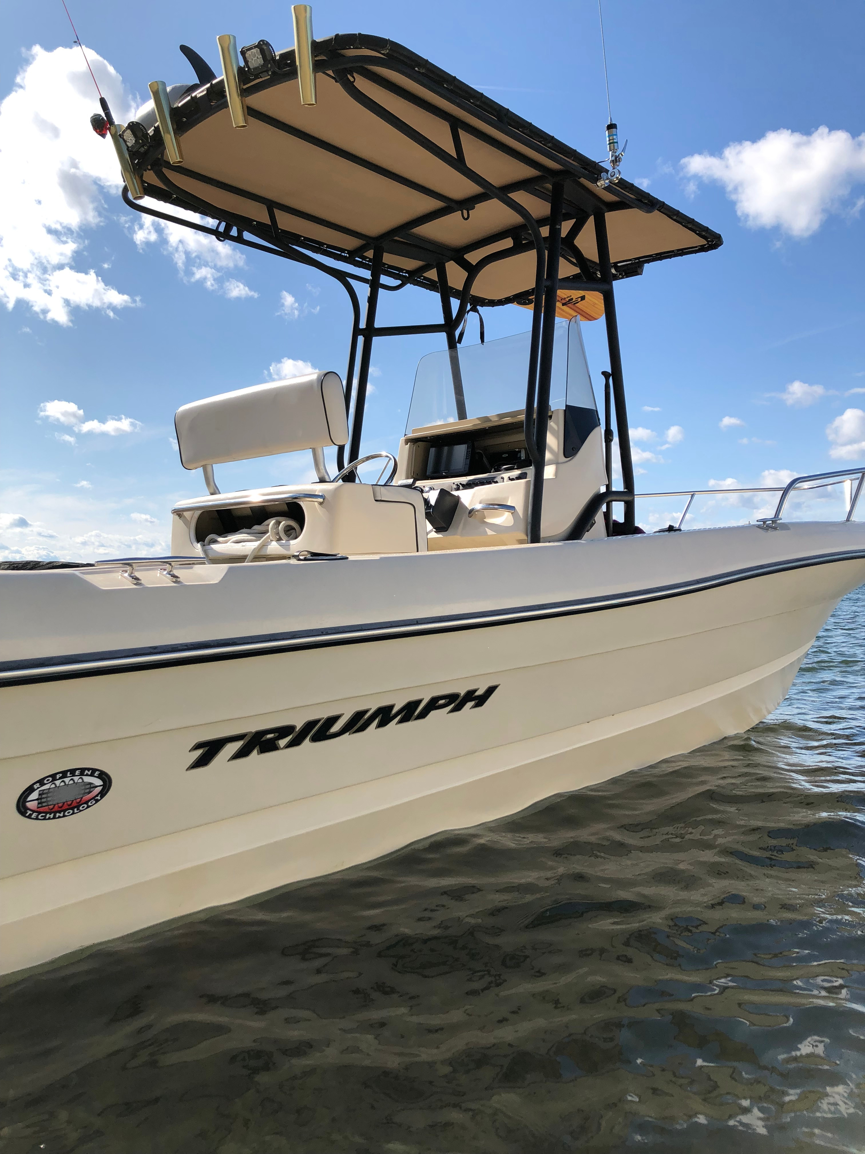 Triumph boats for sale - Boat Trader