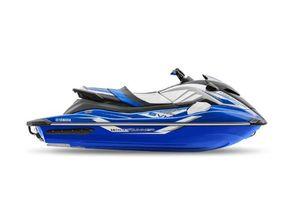 2021 Yamaha WaveRunner GP1800®R SVHO®