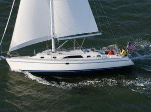 2022 Catalina 445